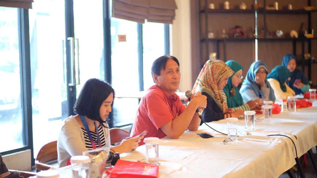 Stunting & obesitas masalah besar gizi masyarakat Indonesia