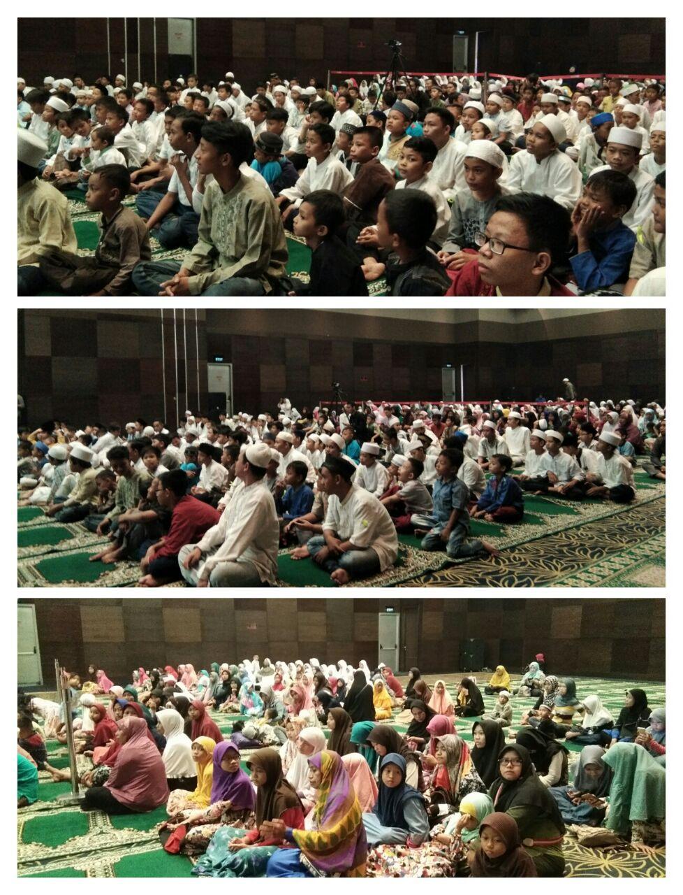 spirit ramadan klink indonesia