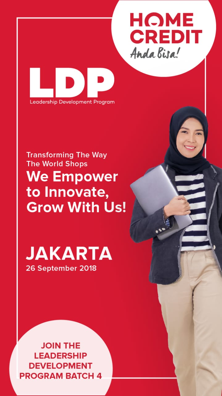 ldp home credit Indonesia