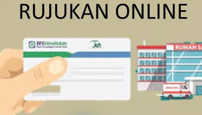 rujukan online BPJS
