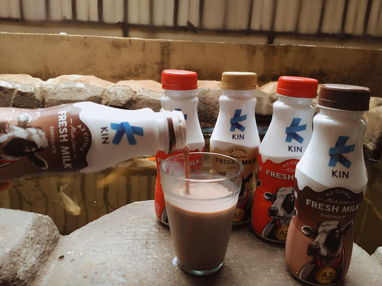 KINFresh Milk 3