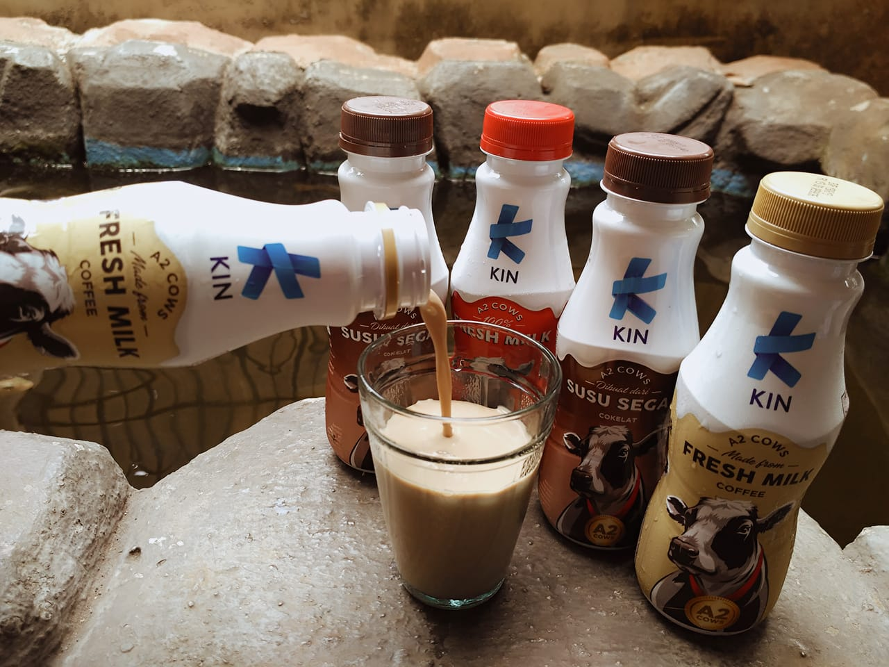 KINFresh Milk 2