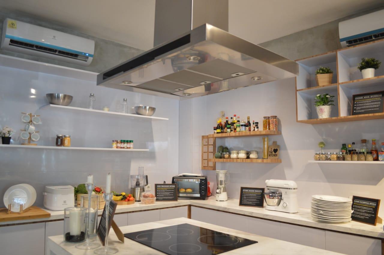 dapur unik minimalis