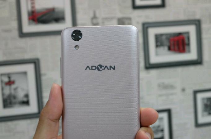 Smartphone Advan S50 4G