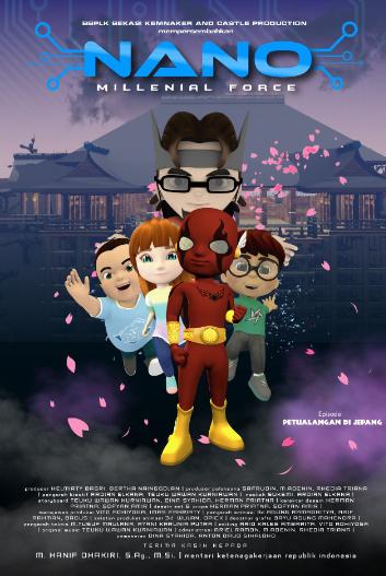 animasi karya anak bangsa