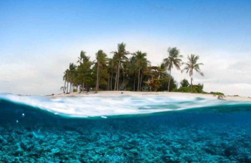 Bali, destinasi wisata yang paling diimpikan.