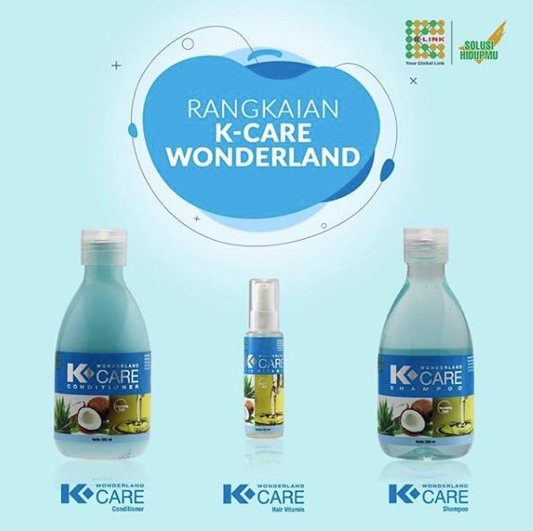 Rangkaian K-Care Wonderland