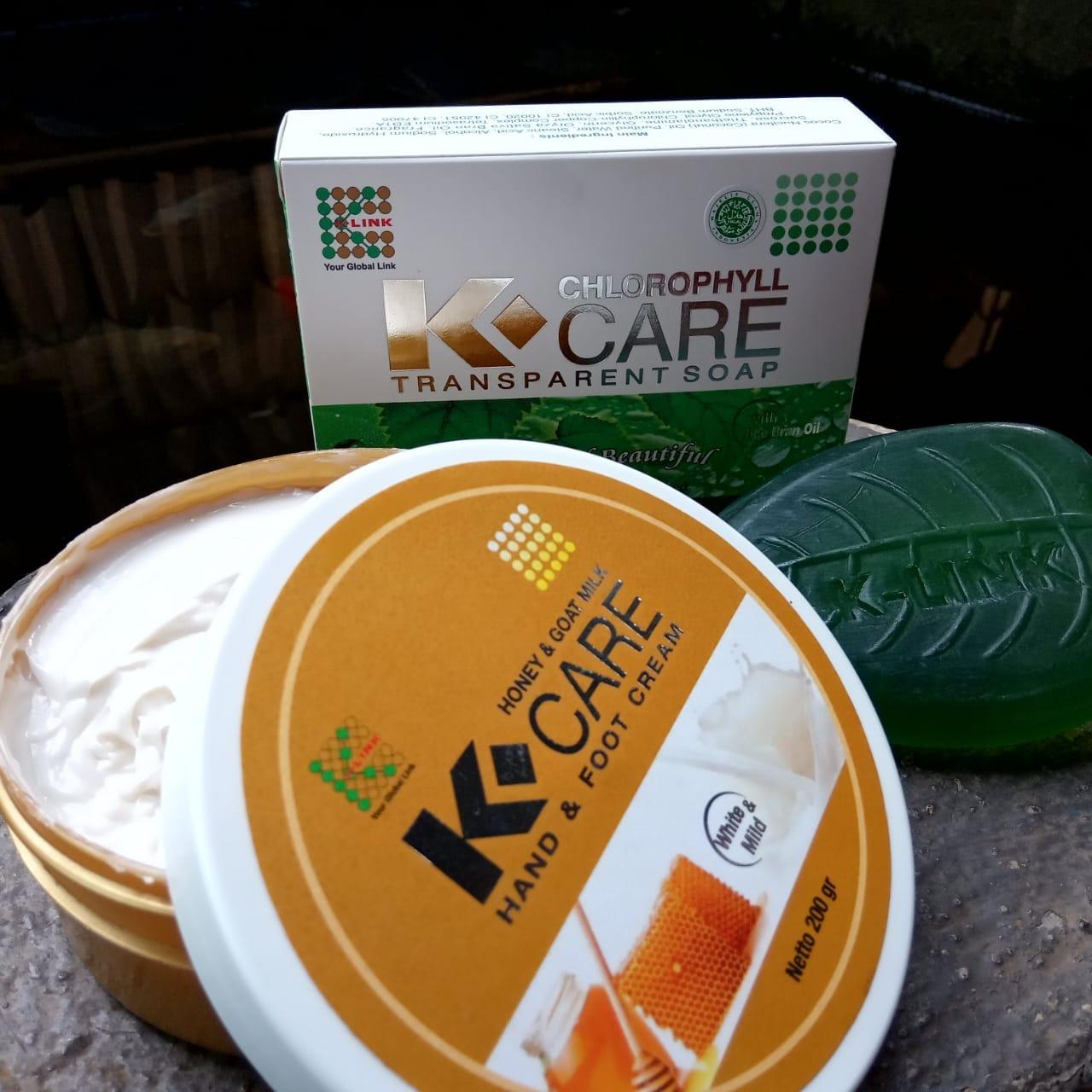 Produk K-Link