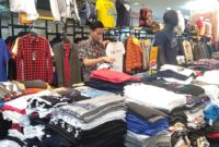 8 Factory Outlet Baju Branded Murah di Jakarta