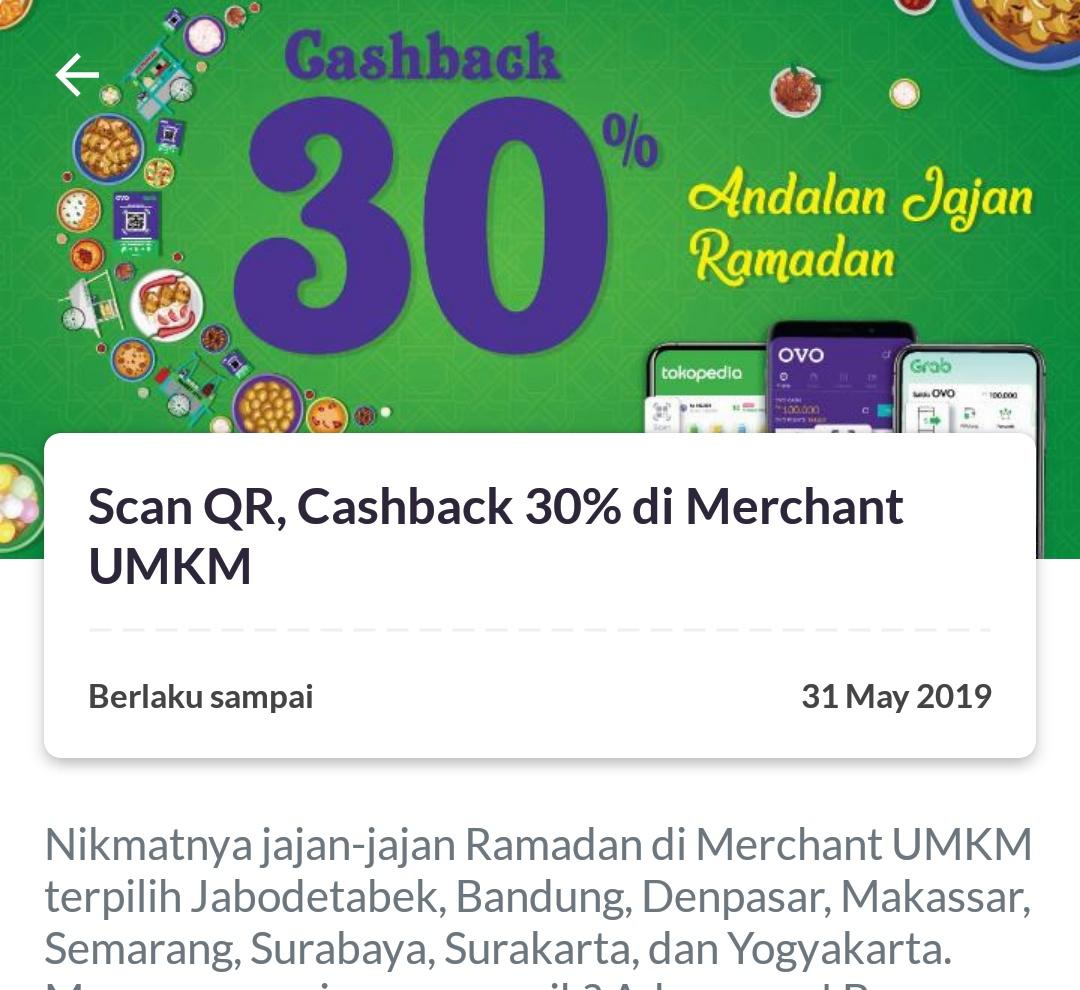 Produk UMKM sudah dapat dibeli di seluruh Indonesia melalui penjualan secara online