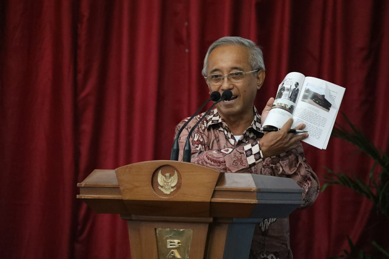 optimis ibu kota baru Indonesia