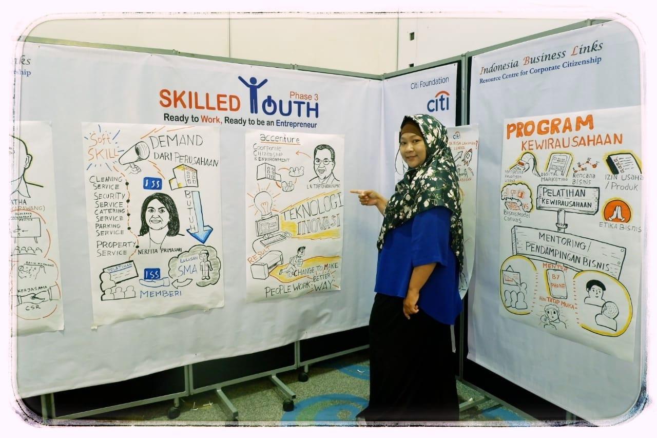 Program Skilled Youth