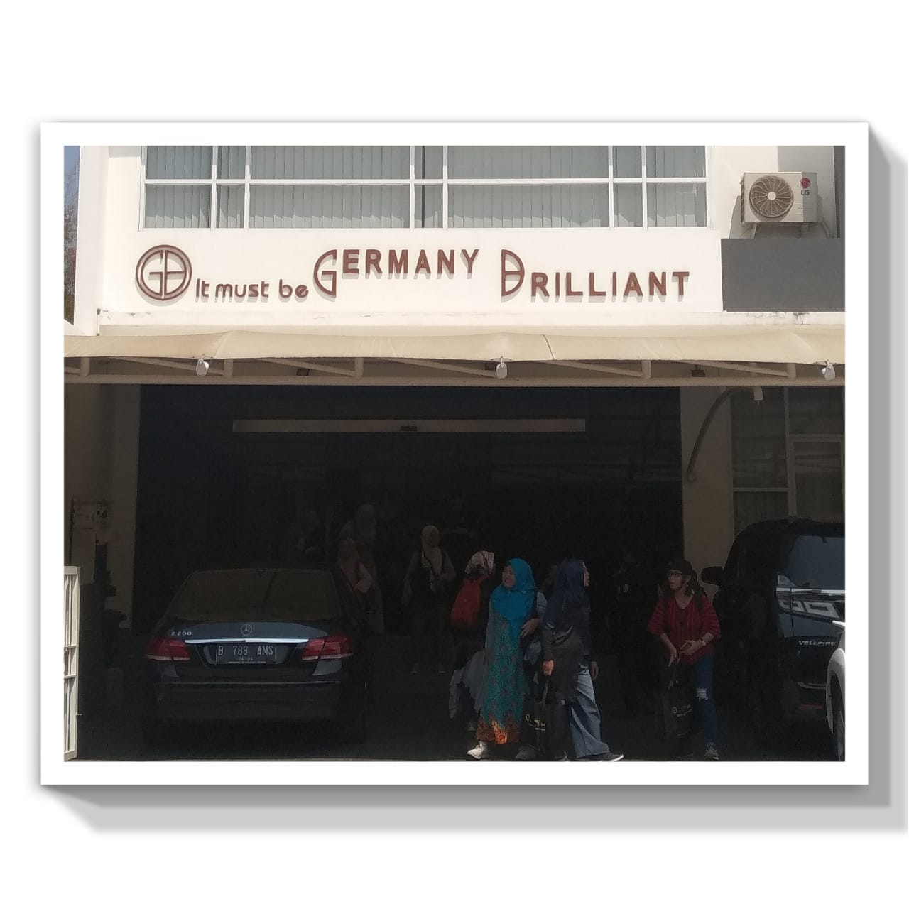 Kantor GB Sanitaryware
