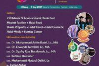 Indonesia Muslim Lifestyle Festival