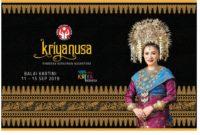 Pameran KriyaNusa 2019