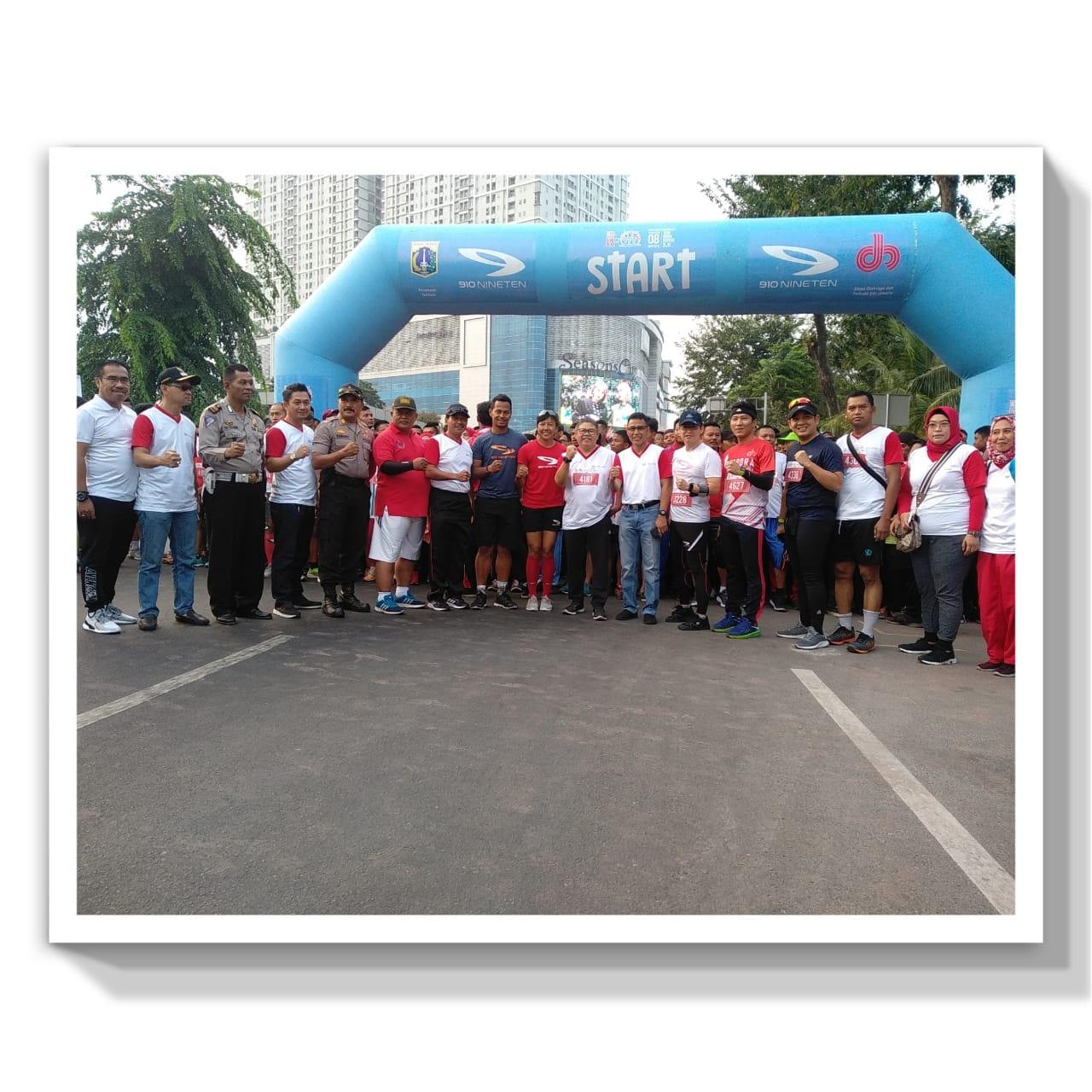 Tambora Run 5K 3.0
