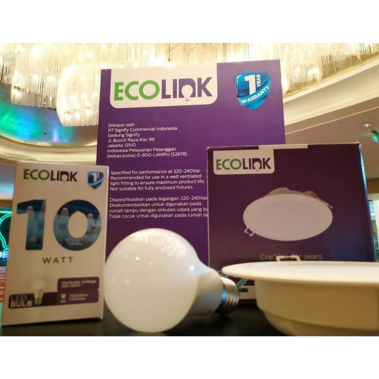 Lampu LED Ecolink Blub