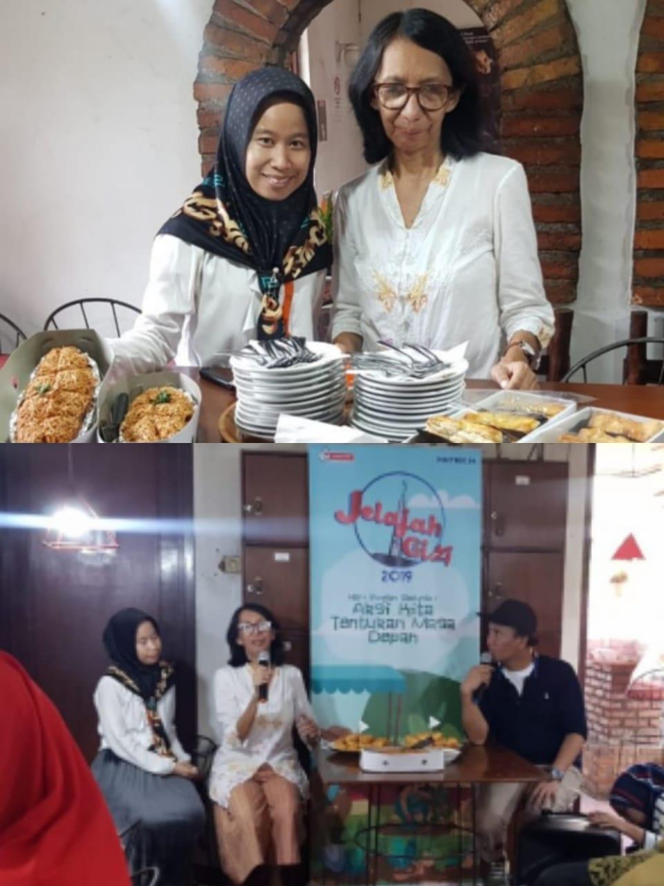 Macaroni Panggang Bogor