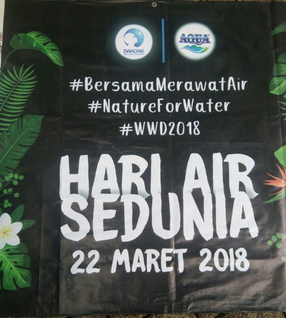 hari air sedunia 2018 10