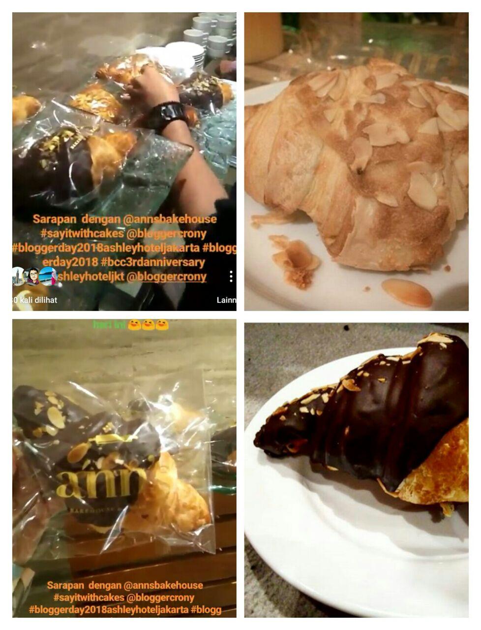 Aann house bakery