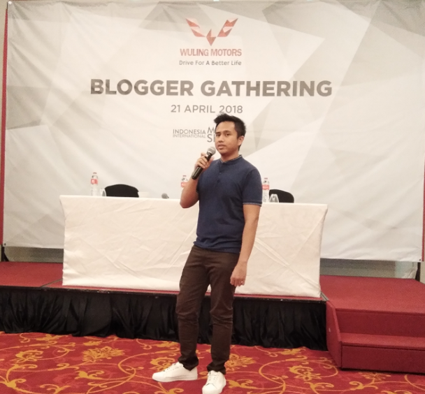 wuling blogger gathering 1