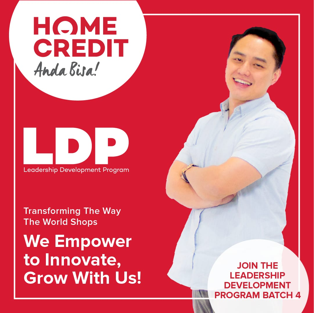 ldp home credit Indonesia