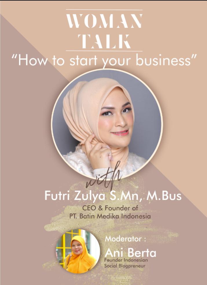 Womenpreneur