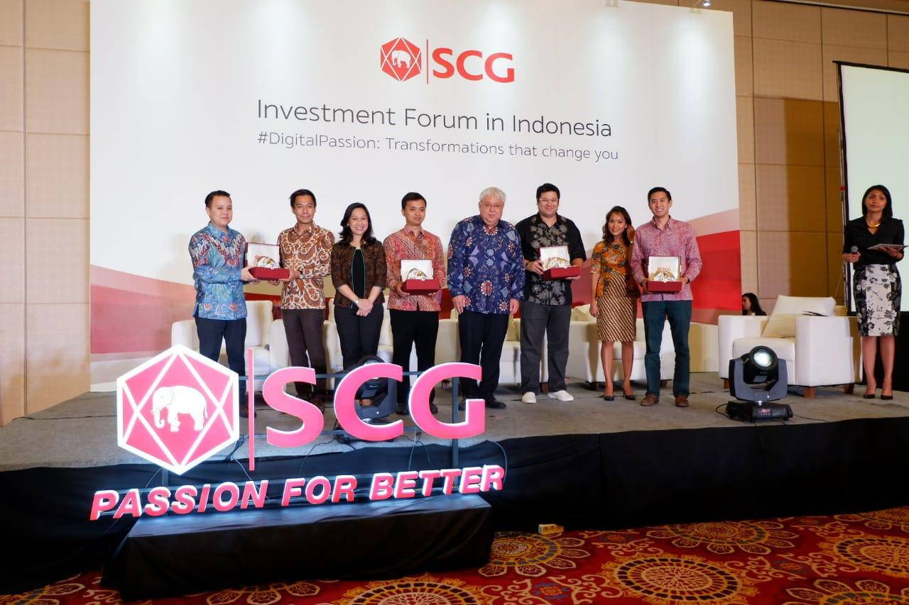 scg investment forum