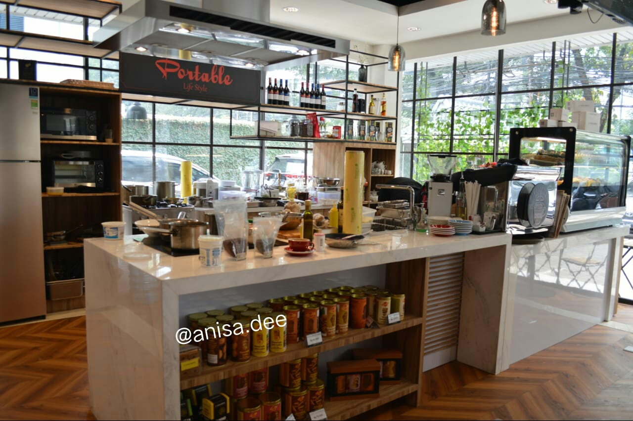 area coffe shop