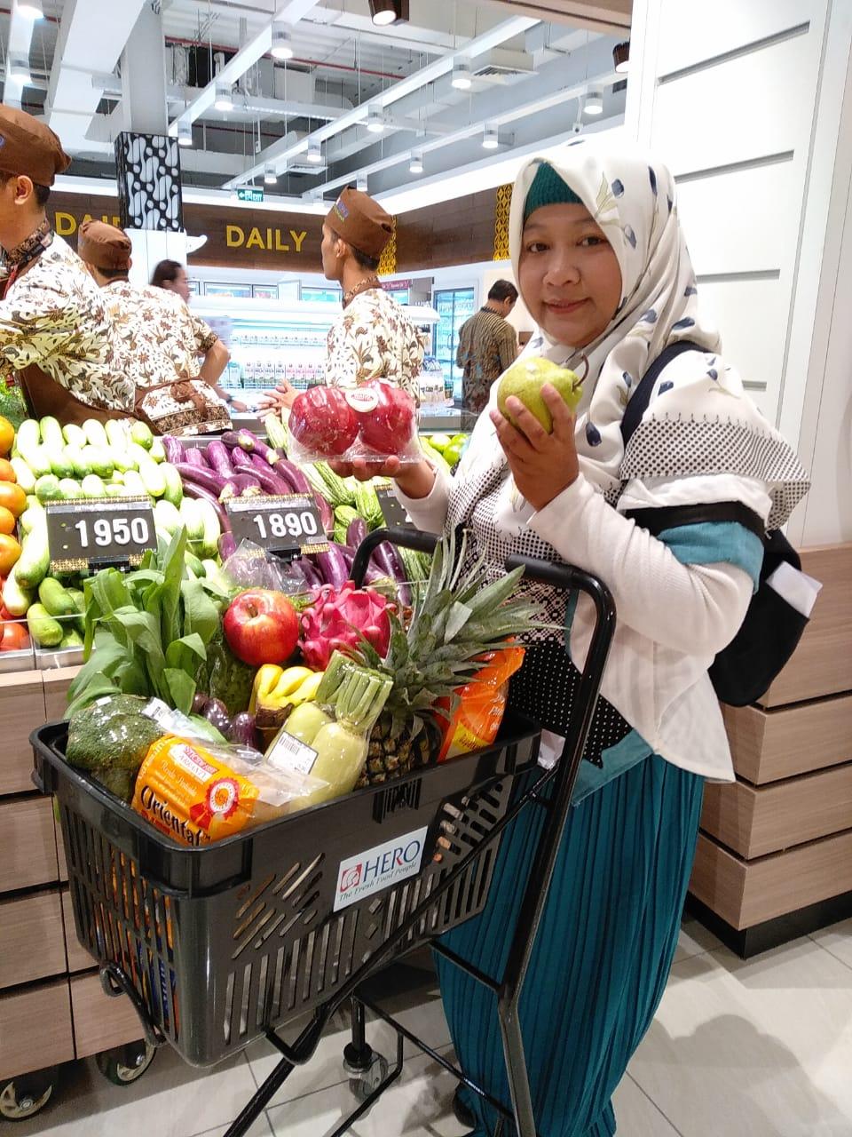 Hero Supermarket Lagoon Avenue