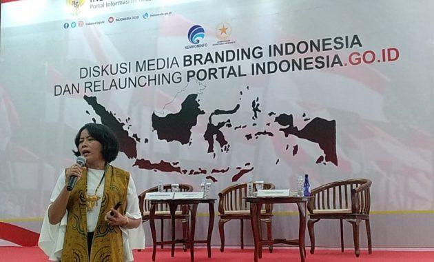 portal Indonesia.go.id