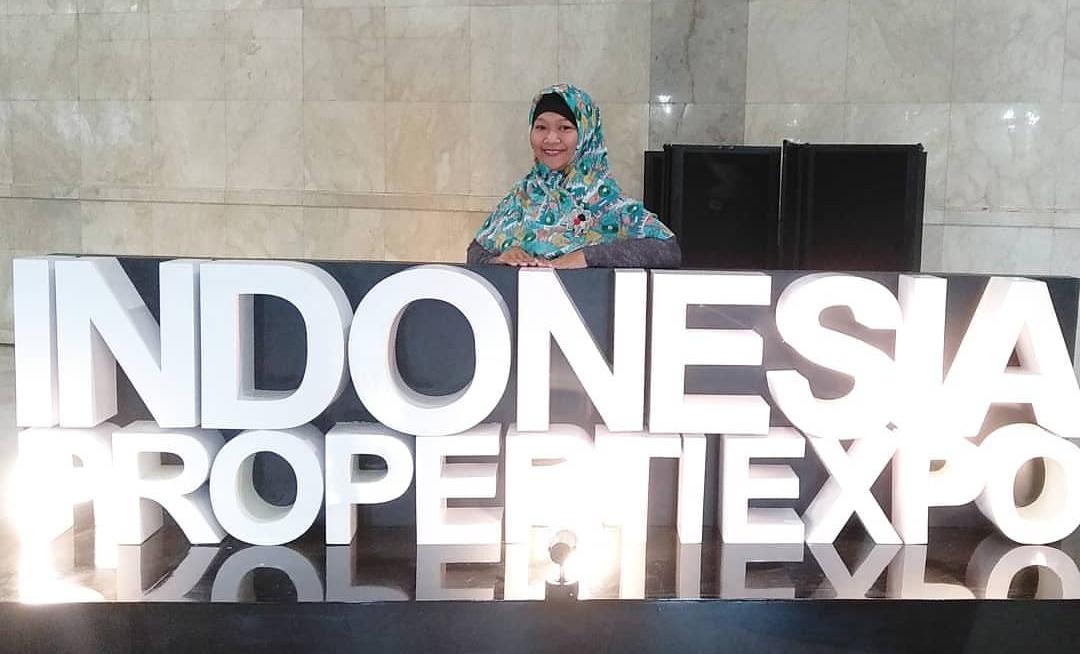 Datang ke Indonesia Property Expo di JCC