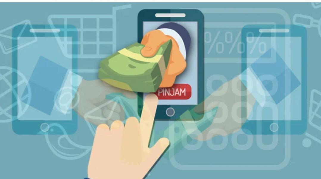 Fintech atau pinjaman online