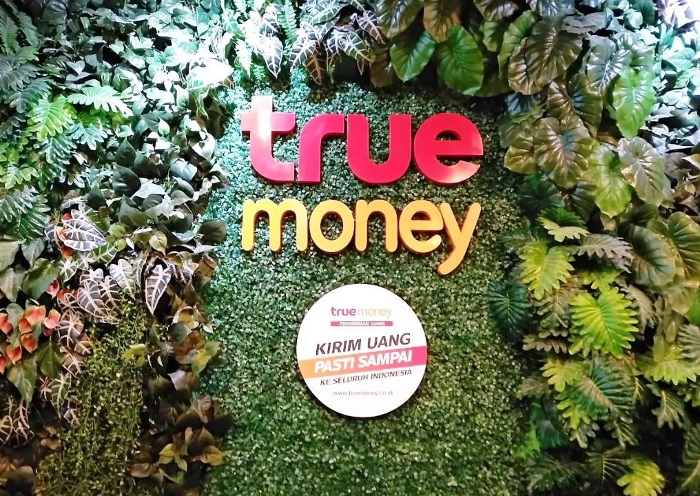 Kenalan dengan aplikasi TrueMoney.
