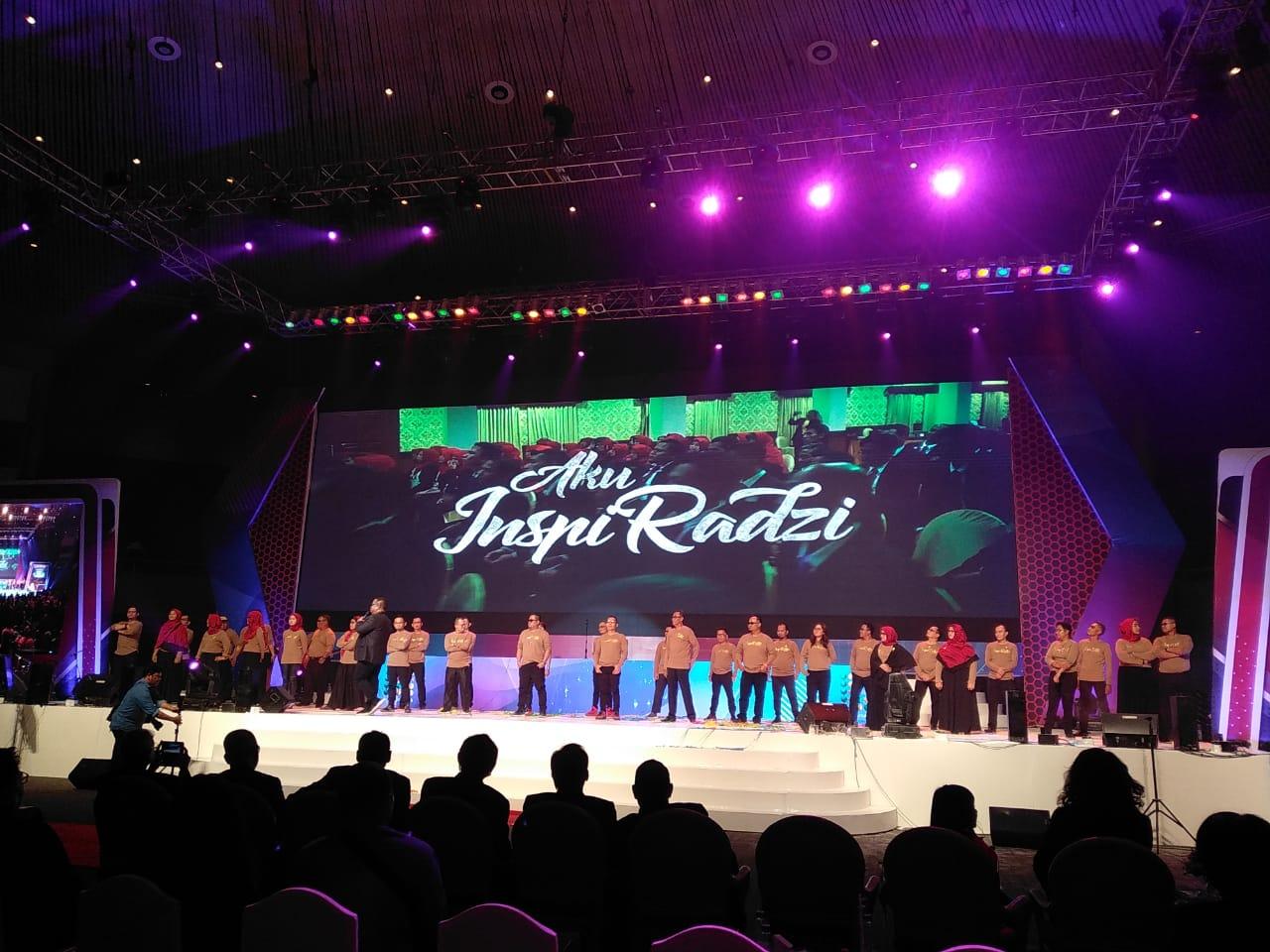 Pejuang K-Link Indonesia