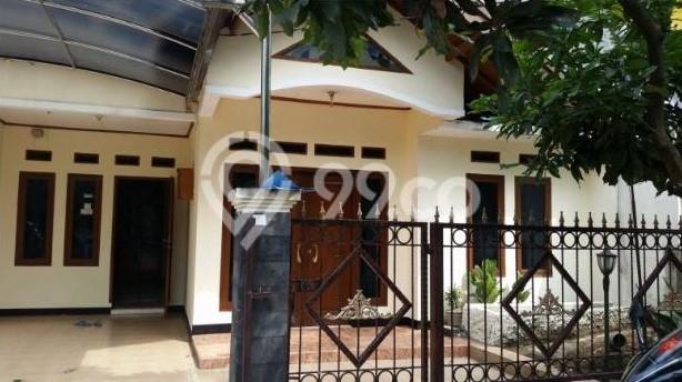 Dikontrakan Rumah di Bandung Antapani