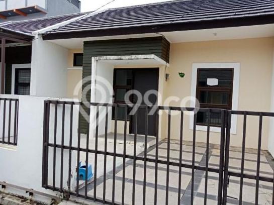 Dikontrakan Rumah di Bandung Kopo II