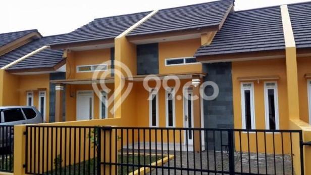 Dikontrakan Rumah di Bandung Kopo