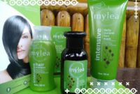 Rangkaian Mylea Hairceutical System