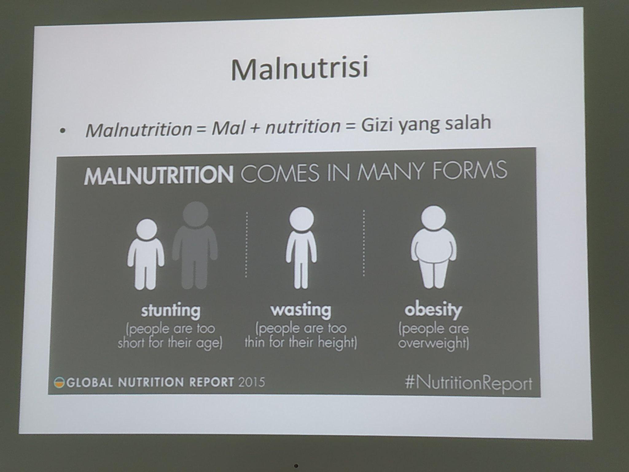 penuhi nutrisi anak agar tidak terjadi malnutrisi
