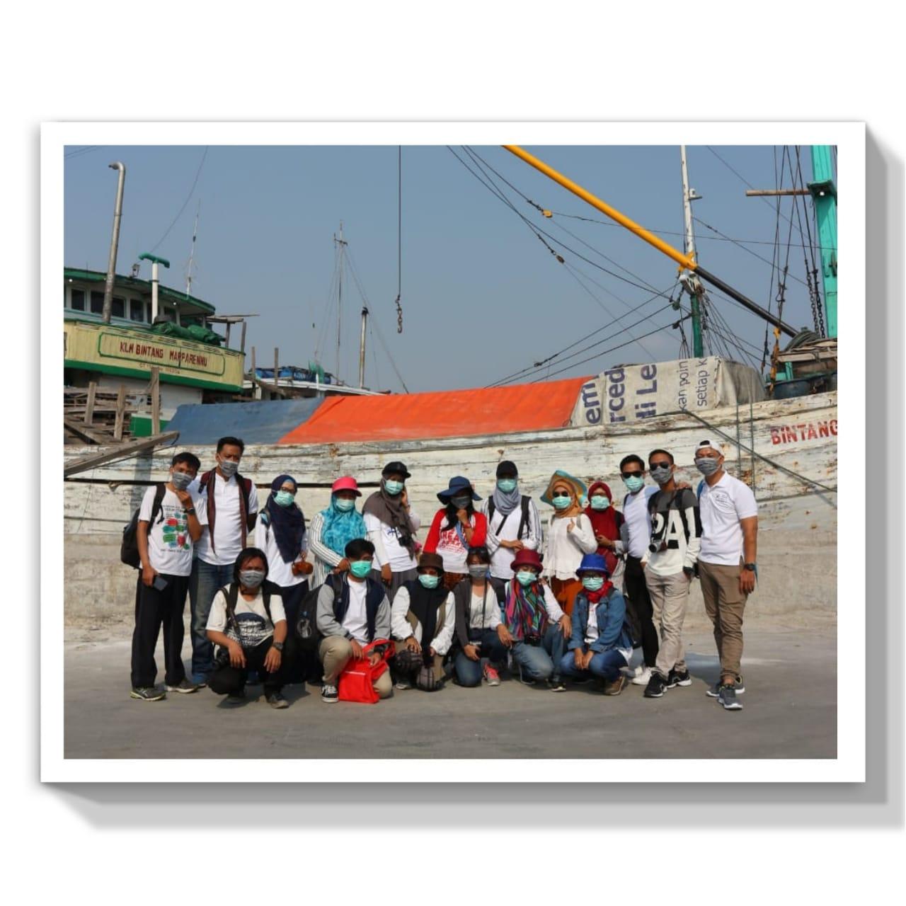 wisata pelabuhan sunda kelapa