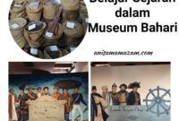 wisata museum bahari