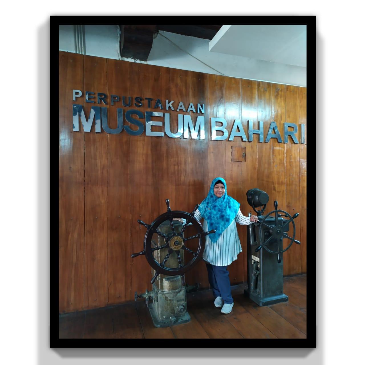 mengenal sejarah maritim Indonesia