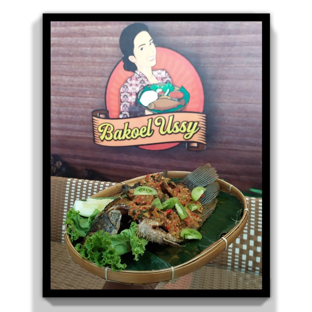 Restoran Bakoel Ussy