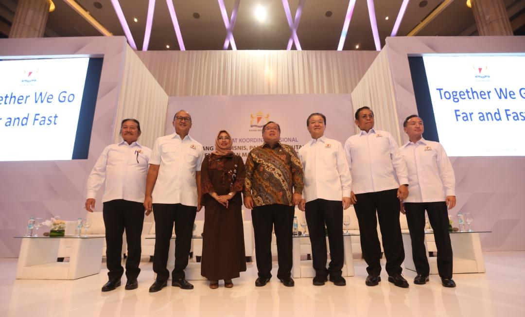 Rakornas KADIN Indonesia 2019