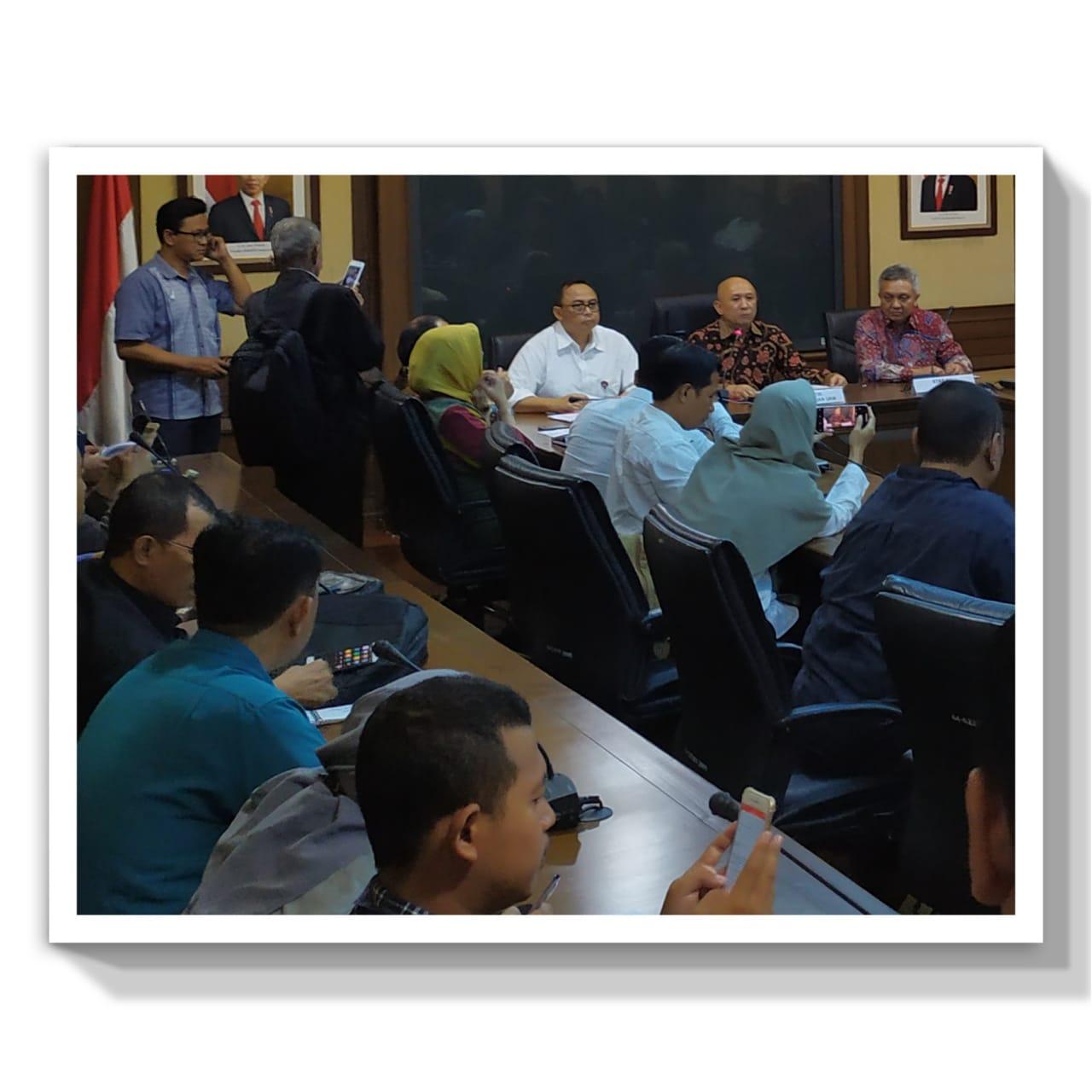 Pemaparan 5 program strategis Kemenkop dan UKM