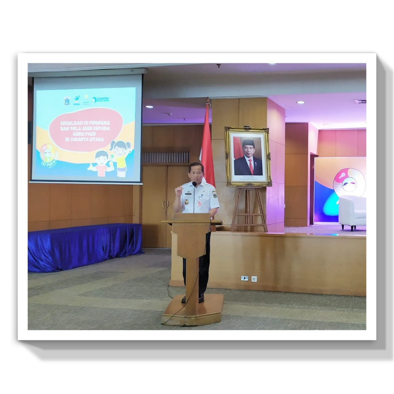 Wakil Walikota Jakarta Utara