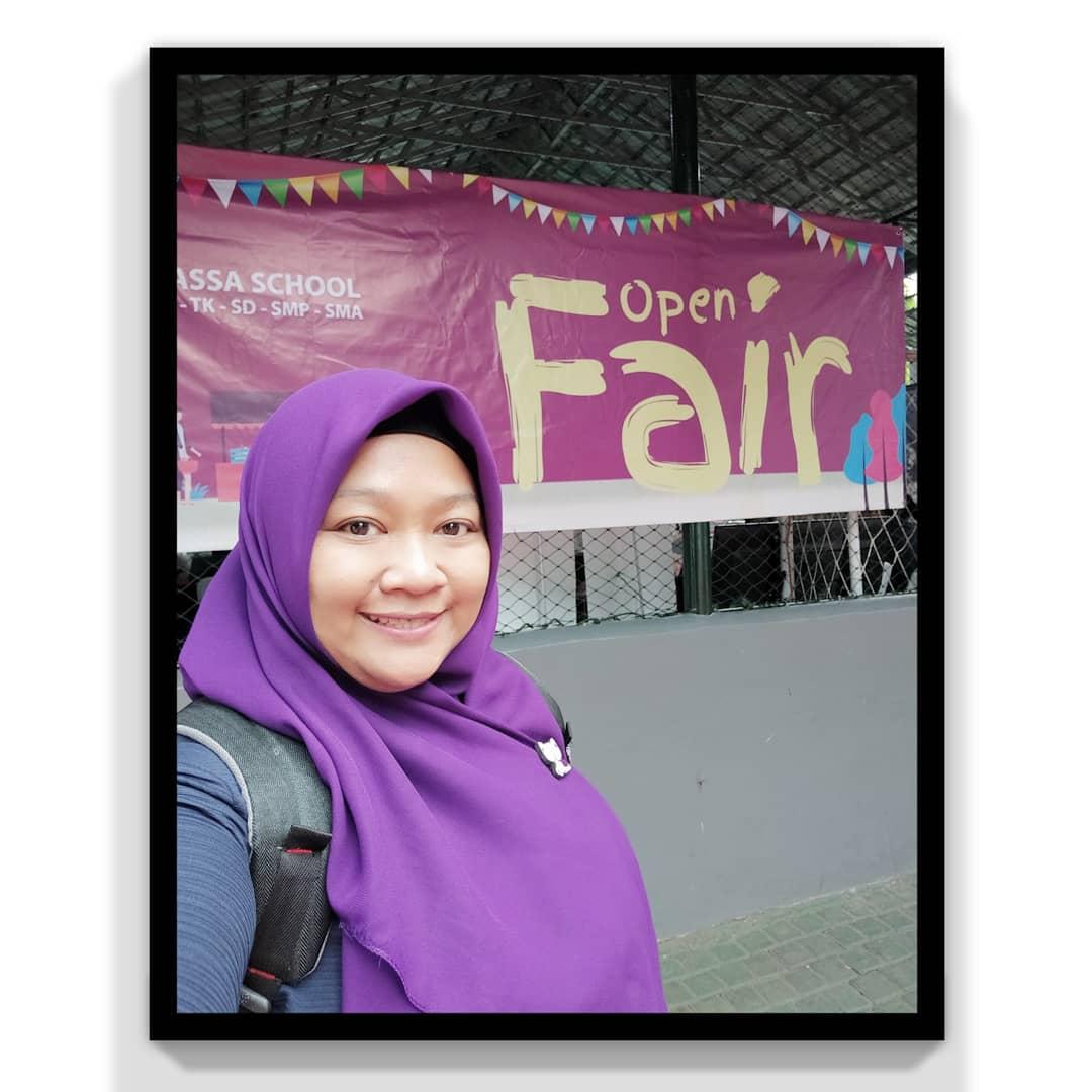 Nassa Open Fair