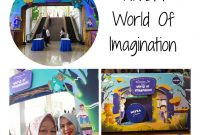World of Imagination