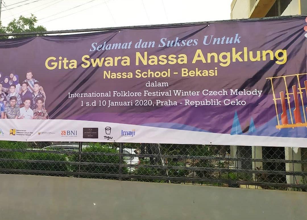 Prestasi Nassa School